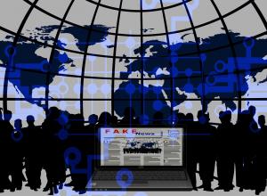 """Debate """"Comunicação, Democracia e Fake News"""" é terça (22)"""