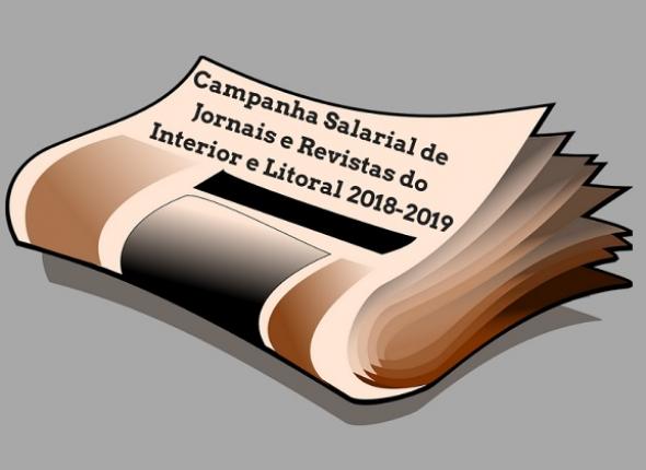 Interior e Litoral: SJSP realiza plebiscito da Campanha Salarial