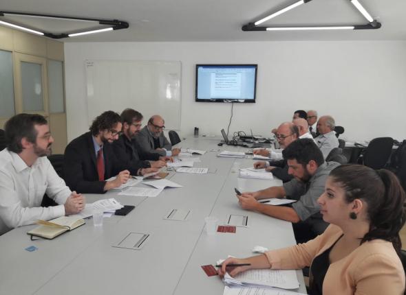Jornais e Revistas da Capital tem 4ª negociação neste dia 19