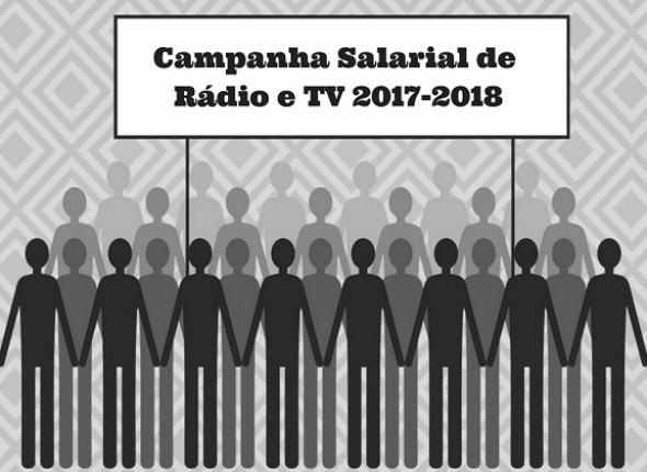 RTV: assembleias decidirão o rumo da Campanha Salarial