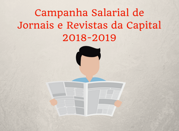 1ª rodada de negociação da capital é nesta quarta (23)