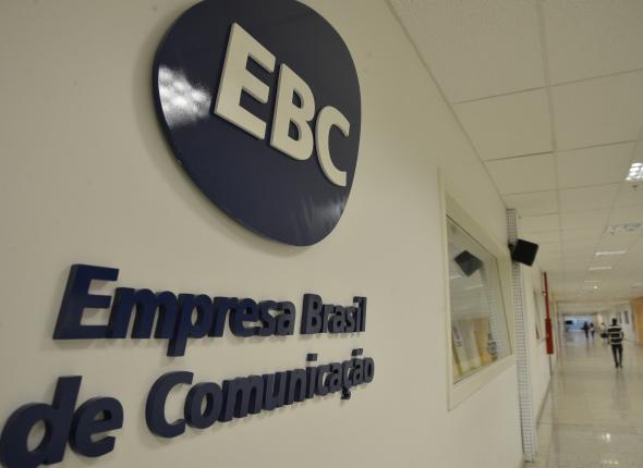 EBC se nega a reunir com sindicatos para discutir ACT