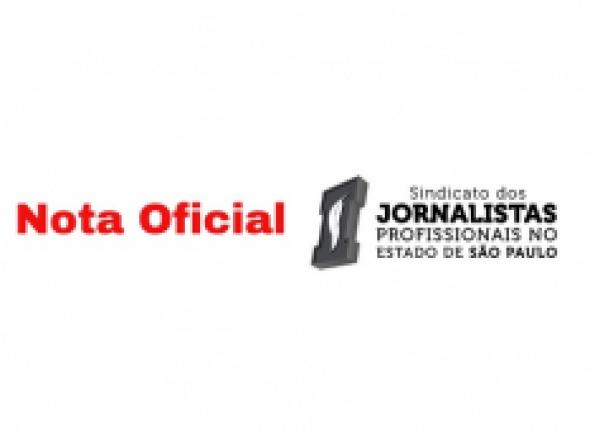 Sindicato repudia ataque a jornalista Denise Silveira em rede social