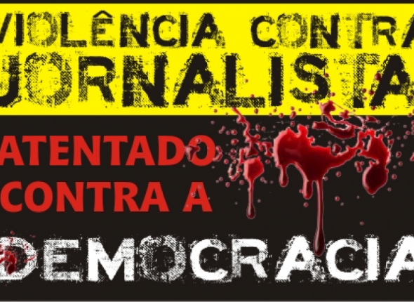 Repórter cinematográfico Leandro Matozo é agredido por apoiador do presidente Jair Bolsonaro