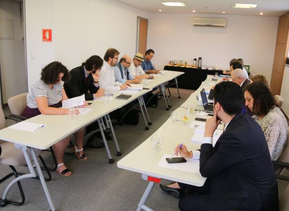 Campanha Salarial de RTV: SJSP apresenta contraproposta dos jornalistas
