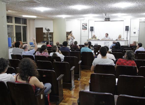 Comissão de Combate à Violência tem primeira reunião hoje (18)