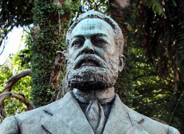 Luiz Gama: a luta por um Brasil sem reis ou escravos