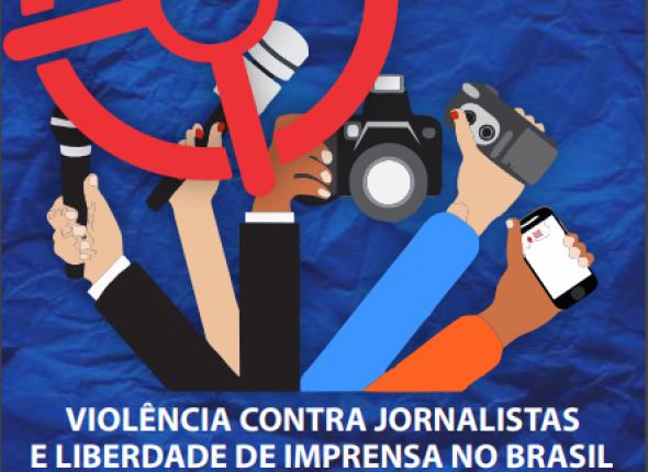 Relatório da Fenaj aponta que jornalistas e jornalismo sofreram 428 ataques em 2020