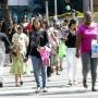 Renda das mulheres é 42,7% menor