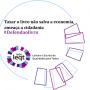Rede LEQT: taxar livros é seguir na contramão do direito à leitura e escrita e à educação integral de qualidade no país