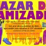 Greve na RAC: Bazar da Amizade em abril