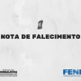 Sindicato e Federação dos Jornalistas lamentam a morte do jornalista José Pinto