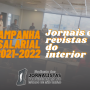 Convenção de Jornais e Revistas do Interior está no disponível para consulta