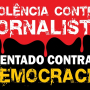 Sindicato dos Jornalistas de São Paulo sob ataque