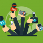 Autoridades sudanesas libertam jornalistas detidos