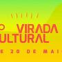 Virada Cultural de São Paulo é neste fim de semana