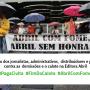 Demissões na Abril: trabalhadores protestam dia 15