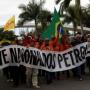 Centrais sindicais divulgam nota  de solidariedade à  greve dos petroleiros
