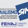"""Inscrições abertas para a etapa Sudeste do seminário """"Jornalismo, sim!"""""""
