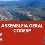 Sindicato convoca jornalista da Codesp para assembleia em Santos