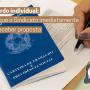 Acordo Individual: busque o Sindicato imediatamente se receber proposta