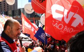 44 sindicatos derrubaram MP 873 por meio de liminar