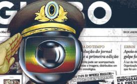 A família Marinho, seu apreço aos militares e a intervenção no Rio