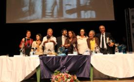 Abertura do 14º Congresso Estadual dos Jornalistas homenageia Audálio Dantas