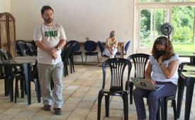 ABI e Fenaj homenageiam jornalistas mortos pela Covid na campanha Bosques da Memória