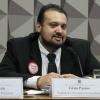 Ações da FENAJ em defesa da profissão de Jornalista são divulgadas em audiência da CPI das Fake News no Senado