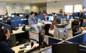 Após denúncia do Sindicato, MPT autua Grupo A Tribuna para que restabeleça pagamento de vales