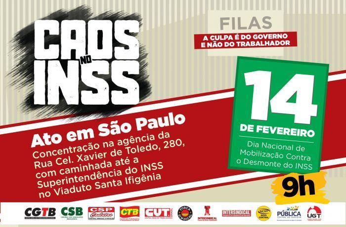 ARTE: MARIA DIAS/CUT-SP / EDSON RIMONATTO - CUT BRASIL