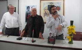 As Duas Guerras de Vlado Herzog ganha o Prêmio Jabuti