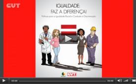 """Assista à edição especial do Jornal da CUT sobre o """"Mês da Consciência Negra"""""""