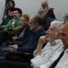 Ato em Defesa a Democracia e do Sindicato dos Jornalistas