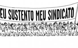 Aumenta contribuição voluntária dos jornalistas ao Sindicato