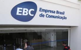 Basta de Censura! Sindicatos repudiam o afastamento de repórter da EBC da cobertura da Covid-19