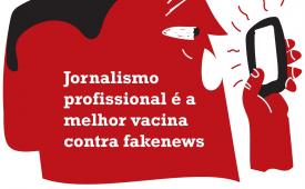 Brasil: cortes salariais, demissões e contágios por Covid-19 golpeiam o jornalismo
