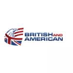 British and American English School - Sorocaba