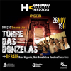 """Cineclube Vladimir Herzog apresenta o documentário """"Torre das Donzelas"""" e promove debate"""