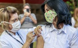 Começa segunda etapa de vacinação contra Influenza; Sindicato cobra vacinação da categoria