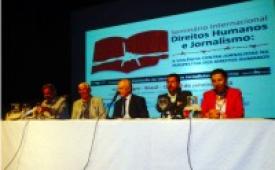 Comissão da Verdade dos jornalistas brasileiros é instalada em Porto Alegre