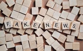 Comissão de Ética dos Jornalistas debate fake news e eleições