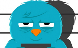 Como identificar robôs no Twitter