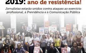 Confira a nova edição do Unidade: 2019 é ano de resistência!