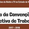 Confira o guia com a nova Convenção Coletiva de RTV