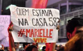 Contra Bolsonaro e 'novo AI-5', movimentos protestam nesta terça