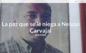 Corte Interamericana condena Colômbia pelo assassinato do jornalista Nelson Carvajal Carvajal