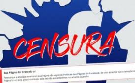 CUT denuncia censura e Facebook recoloca no ar oito páginas ligadas à Central
