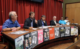 Demissões na Abril: Assembleia Legislativa vai convocar editora